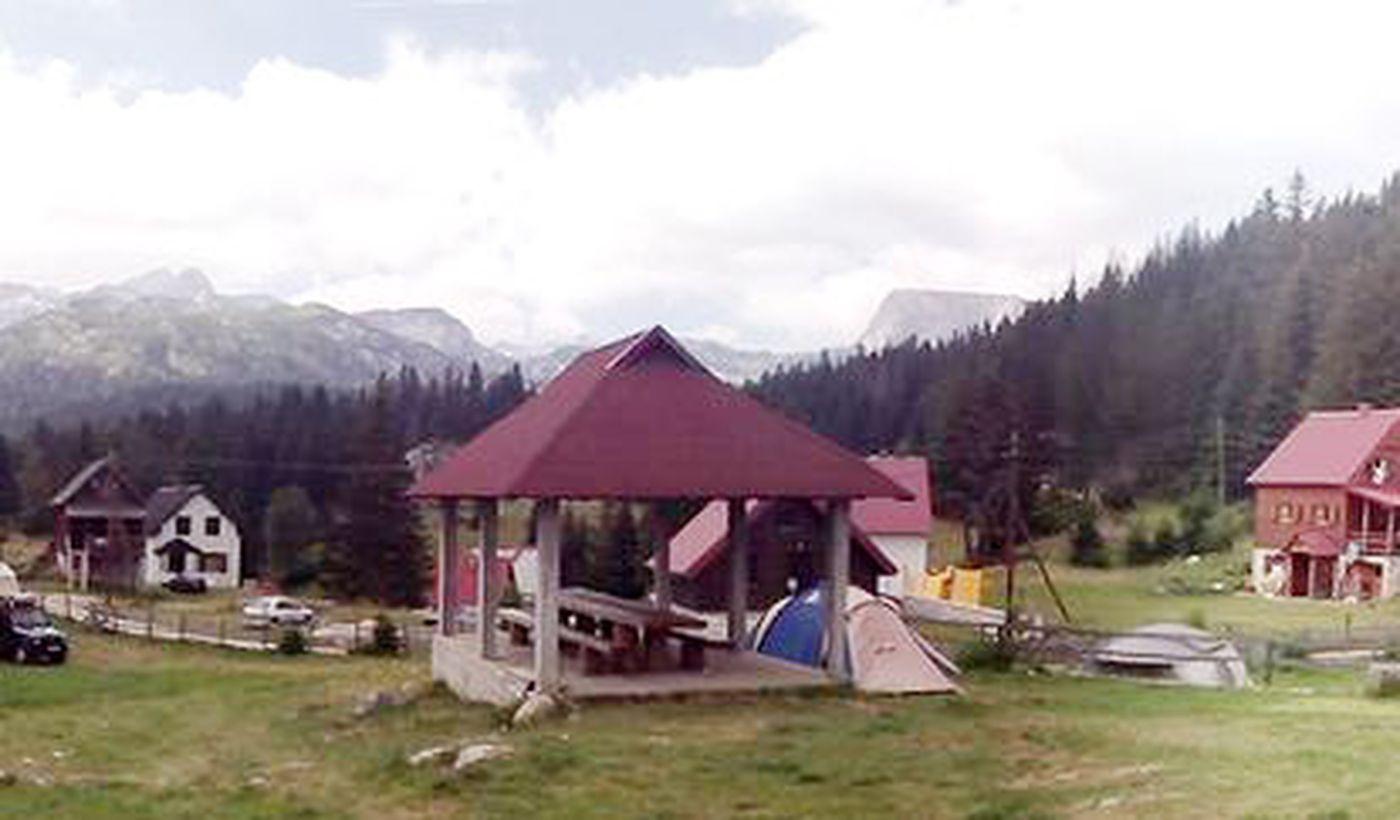 Camp Ivan Do