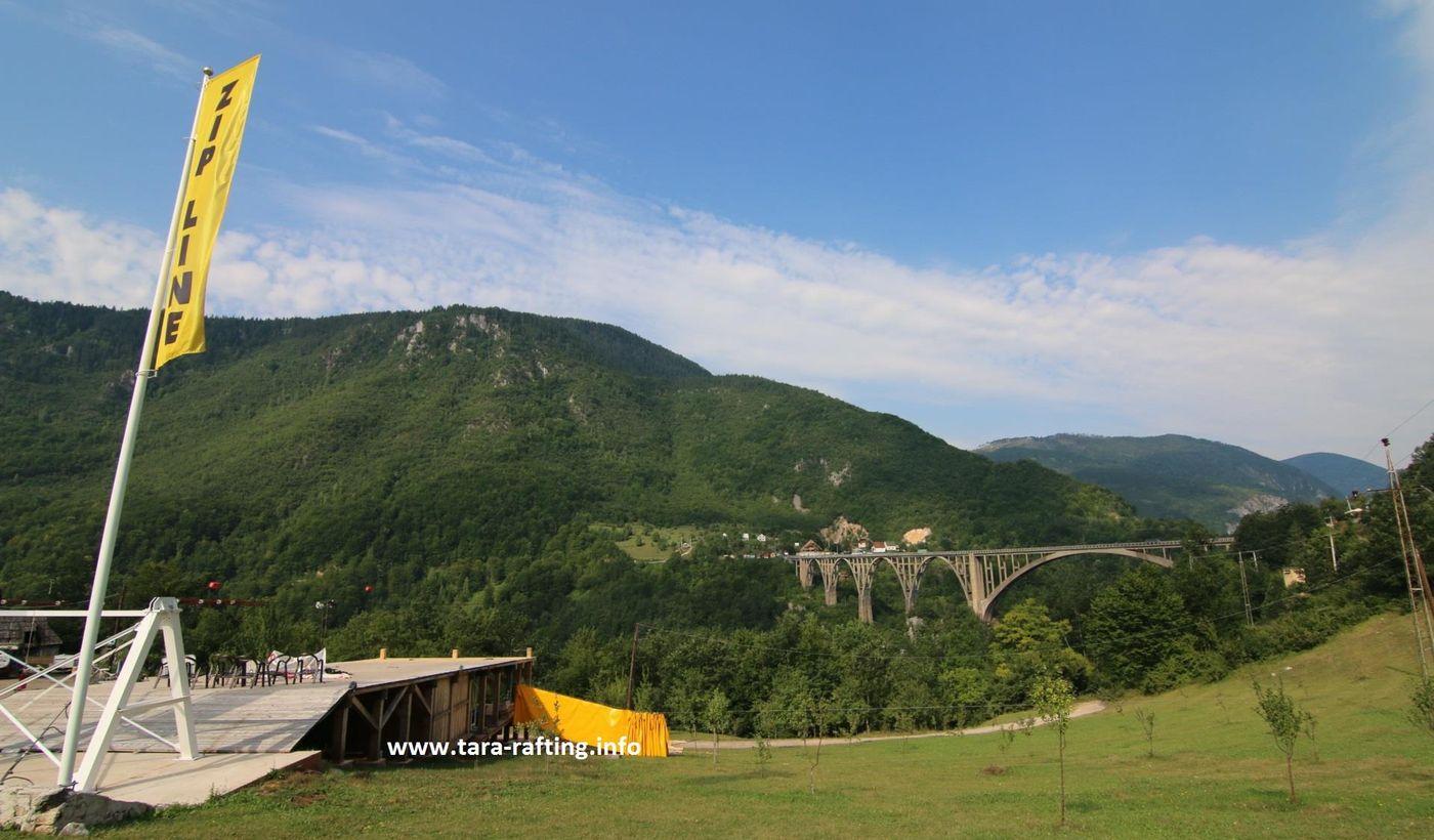 Eco Camp Kljajevica Luka