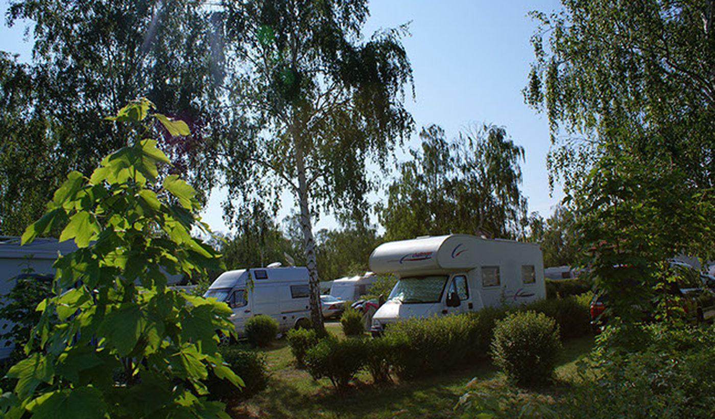Camping Oggau