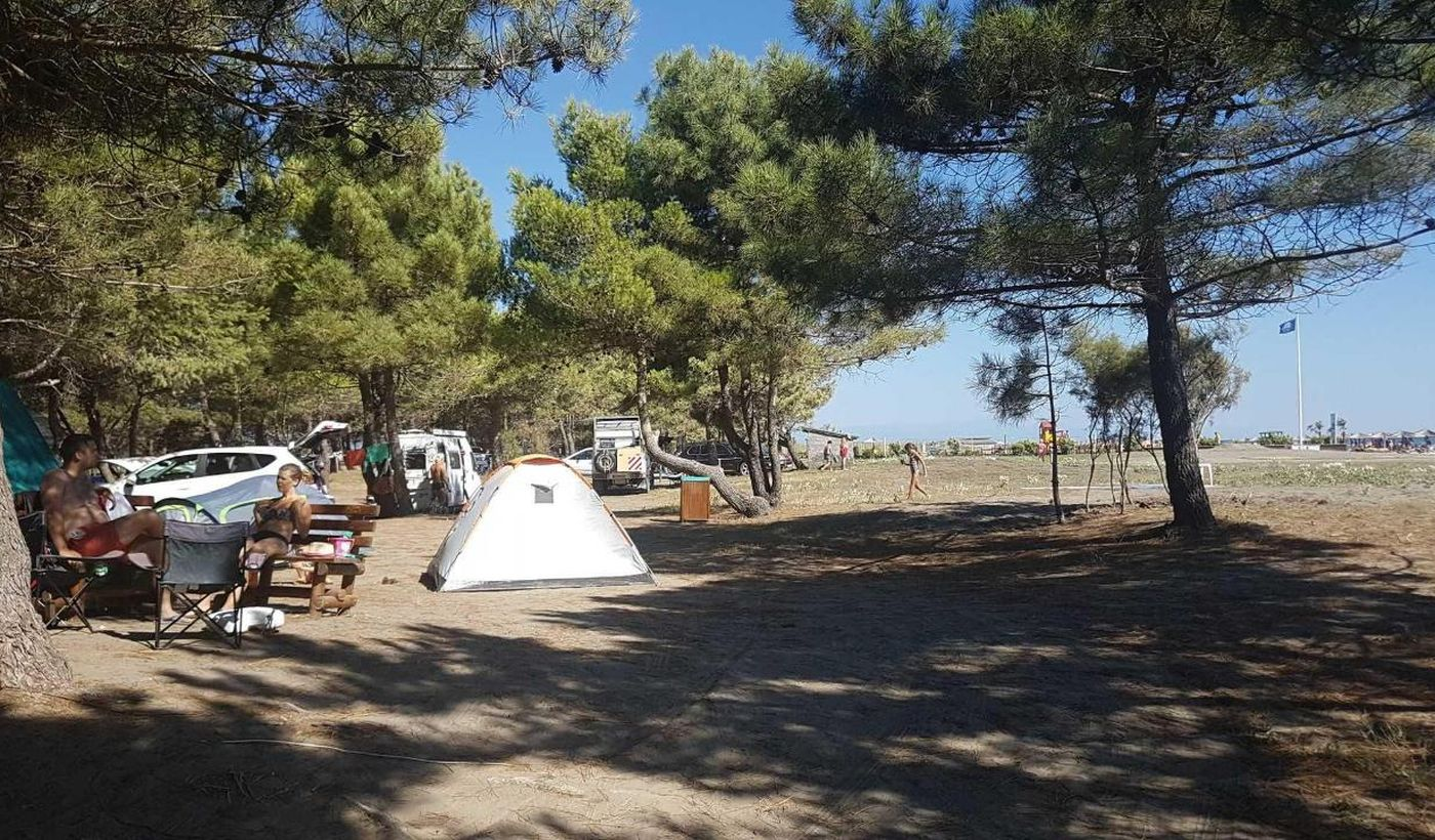 MCM Camping