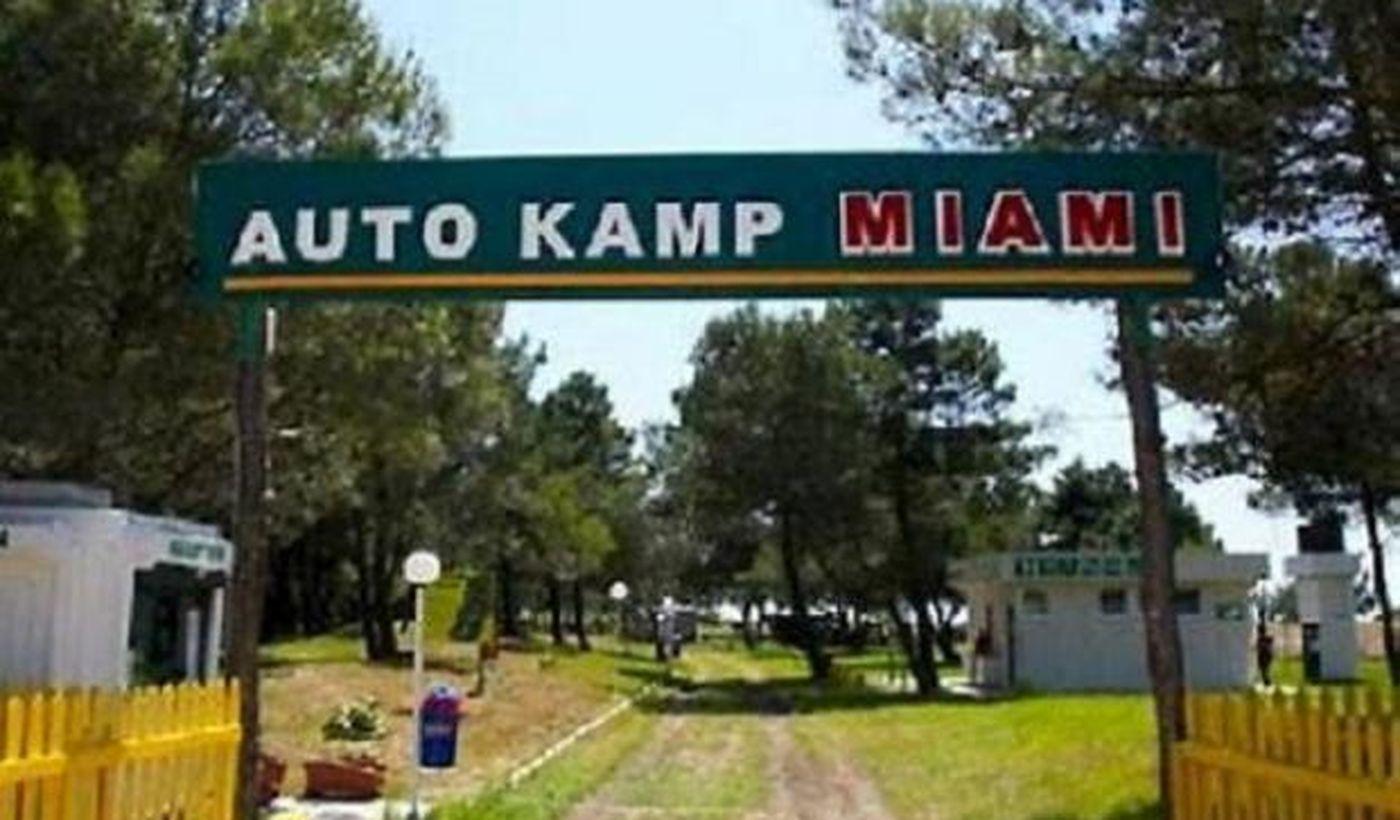 Miami Autocamp