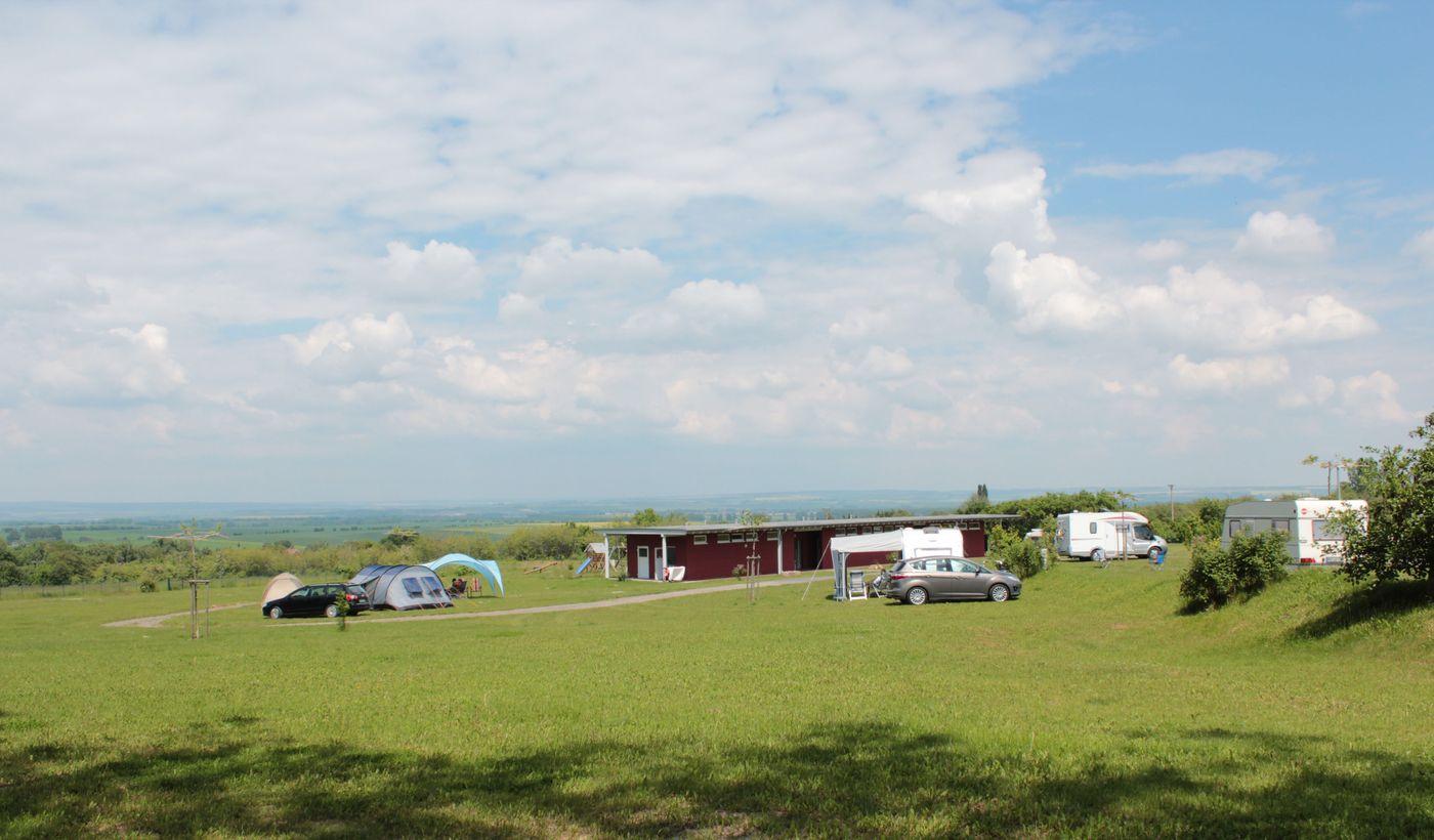 Camping Am Tor zum Hainich