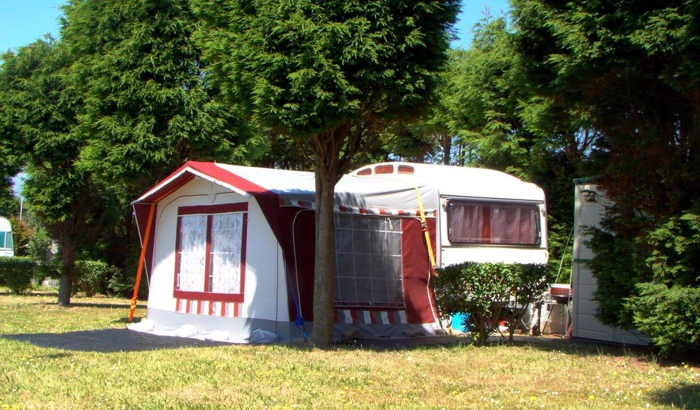 Camping A Nosa Casa