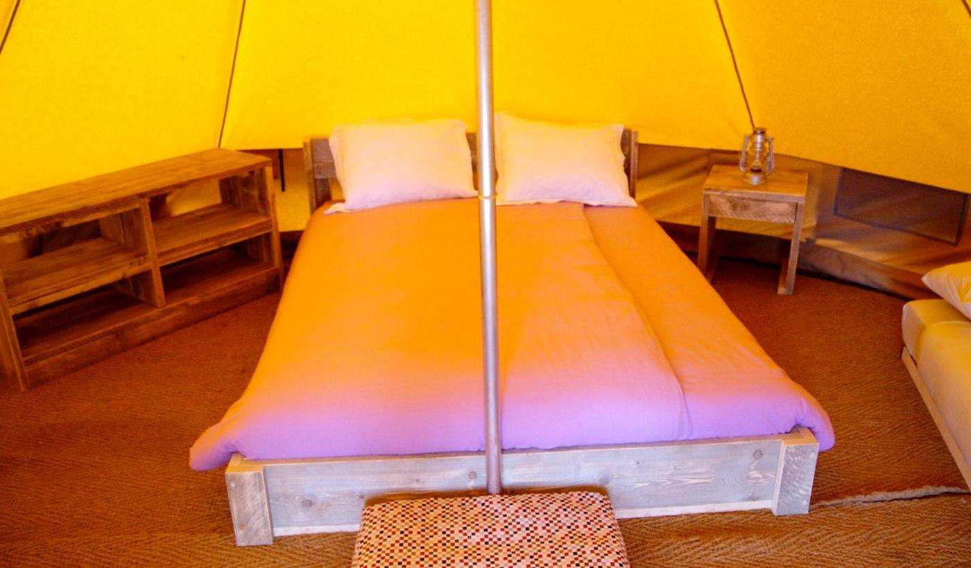 Camping Ons