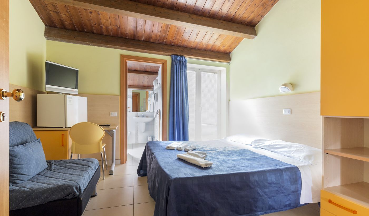 Camping Village Lido d'Abruzzo