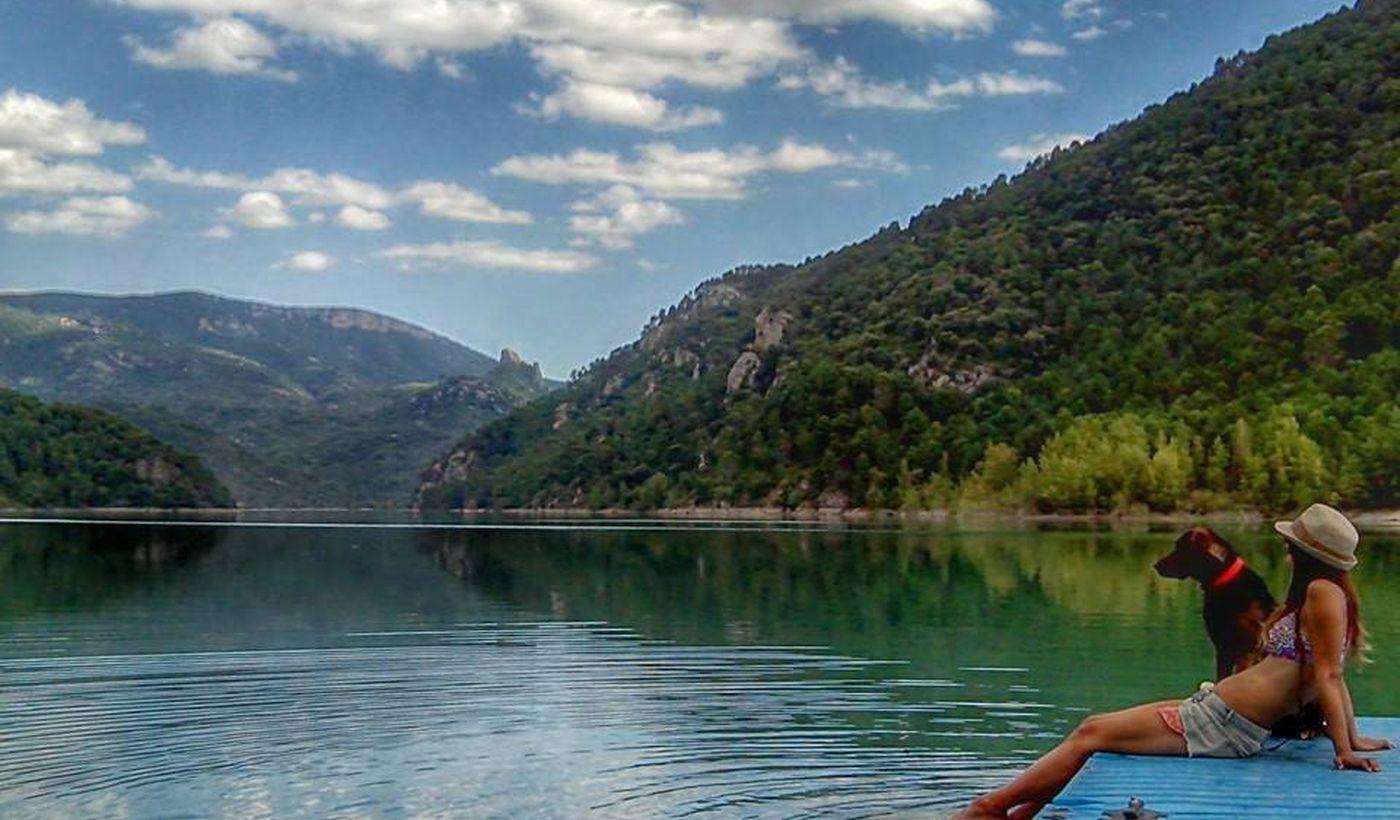 Camping & Bungalows Ligüerre de Cinca