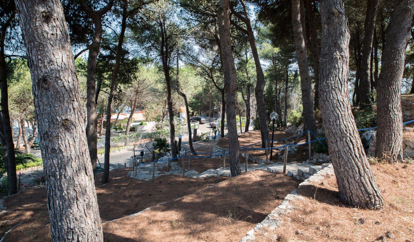 Camping Village nel Salento