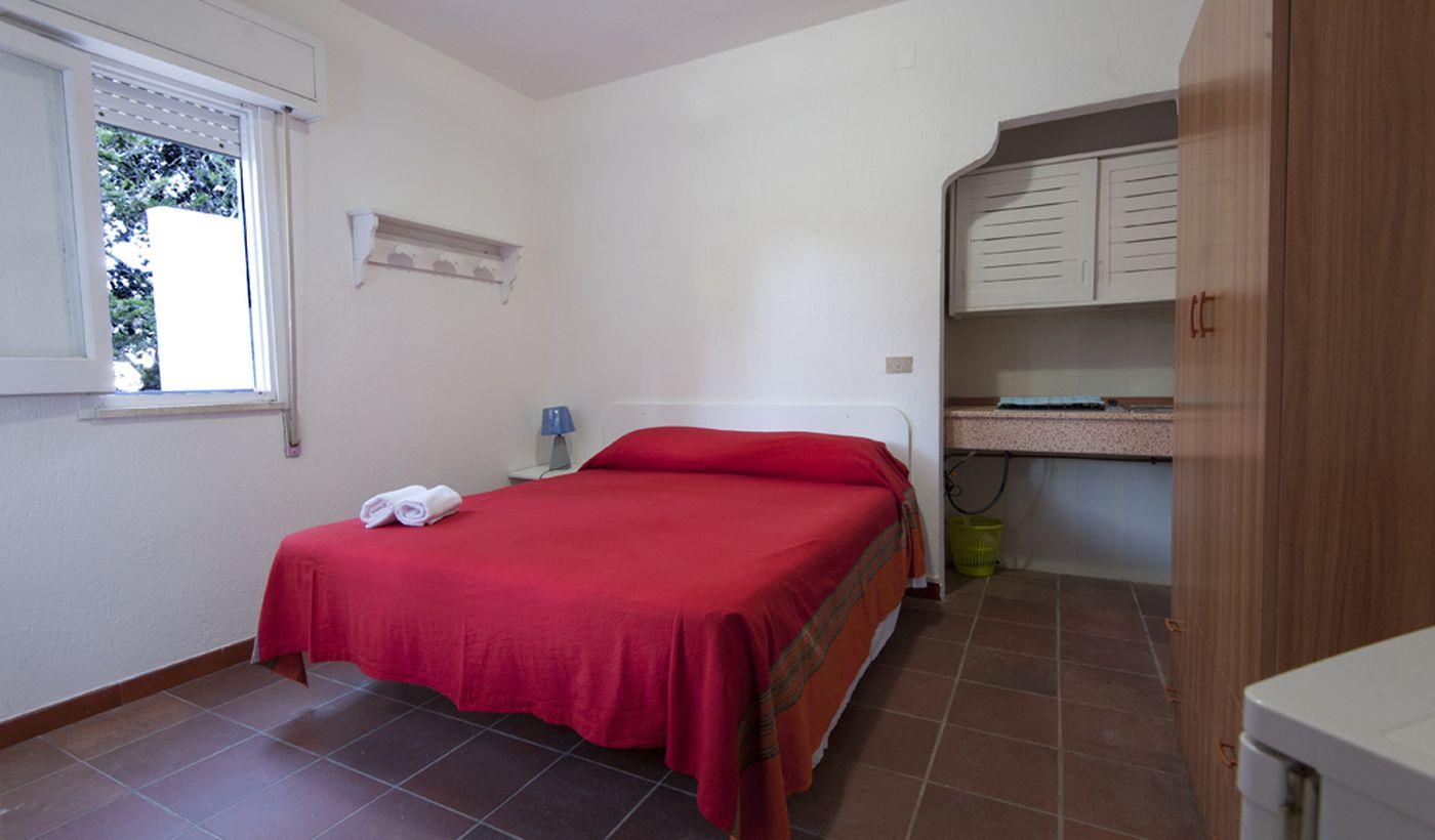 Bungalow in Puglia