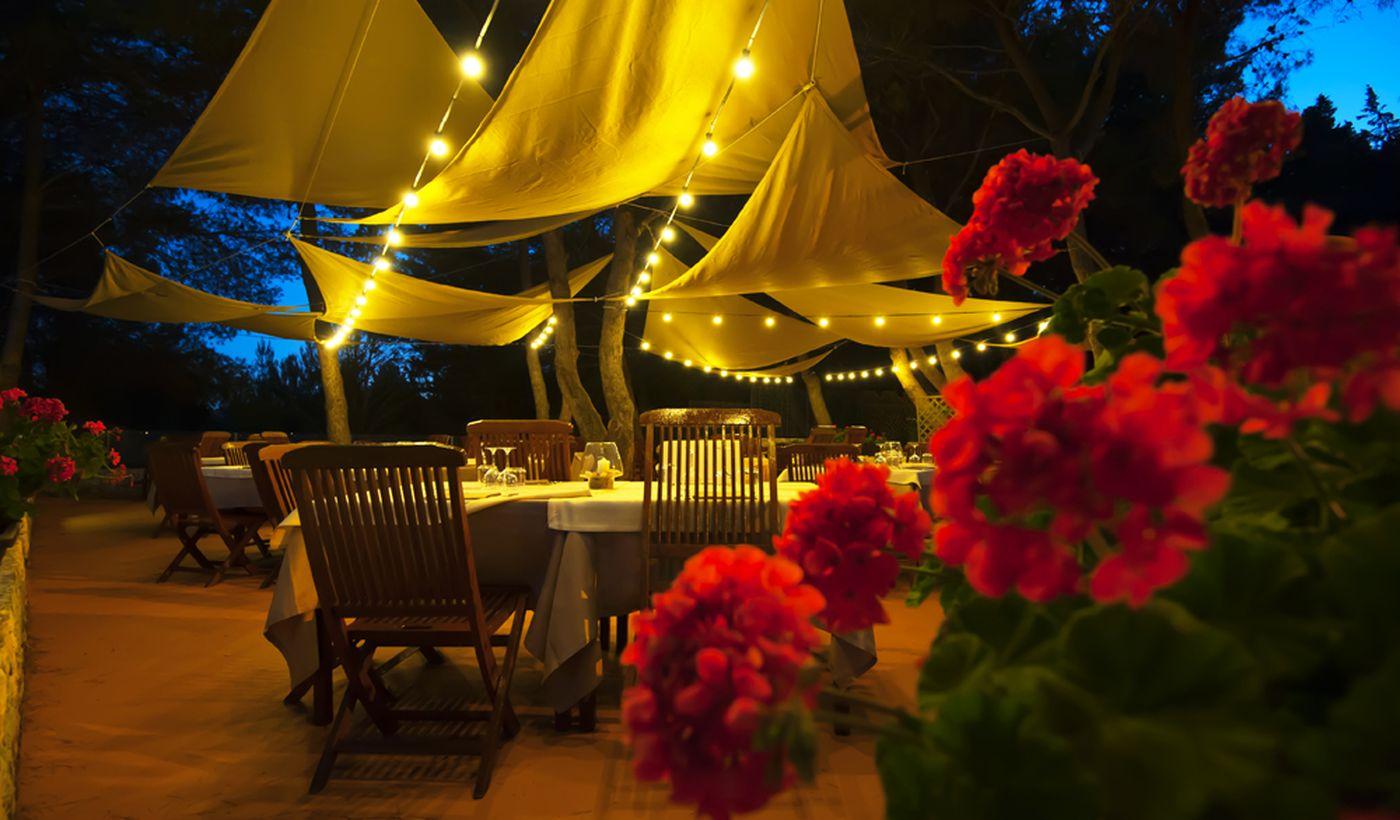 Camping Village con Ristorante in Puglia