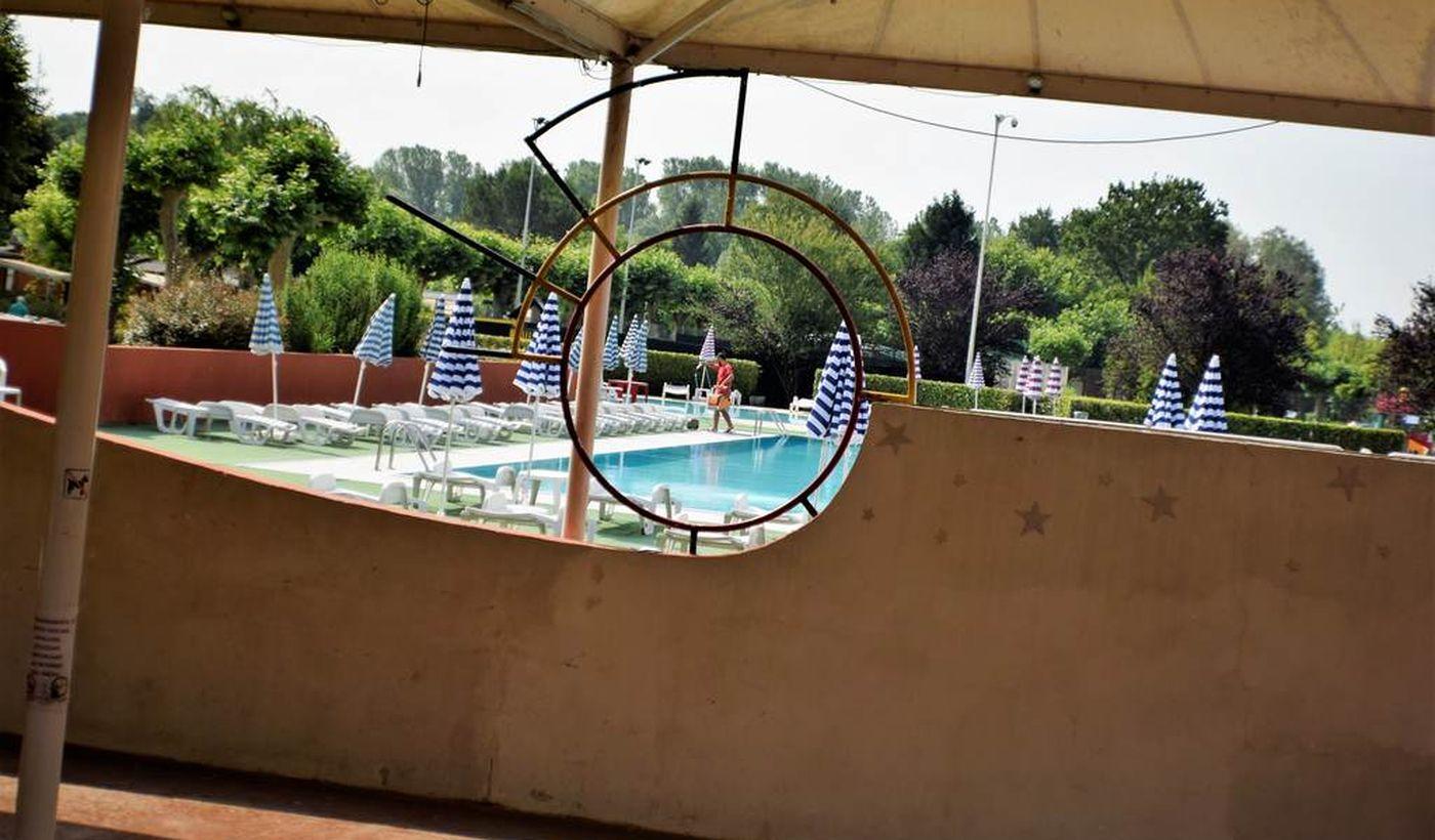 Camping per Famiglie sul Lago Maggiore, Lombardia