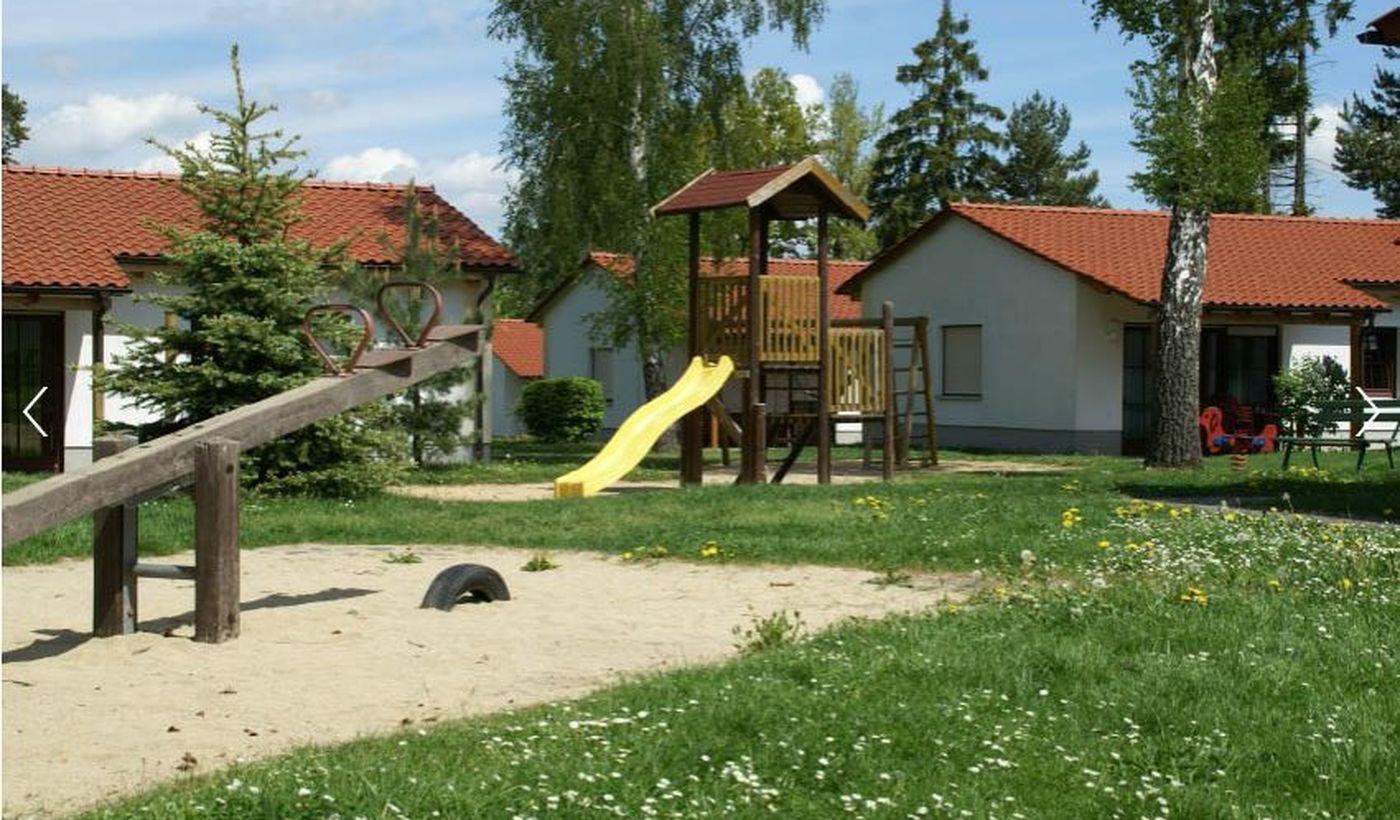 Camping Trixi Park