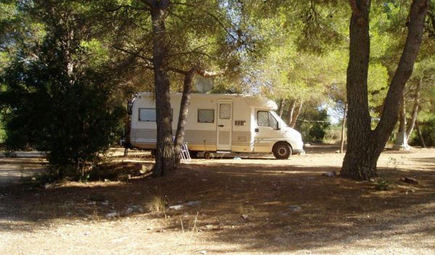 Camping S'Atalaia