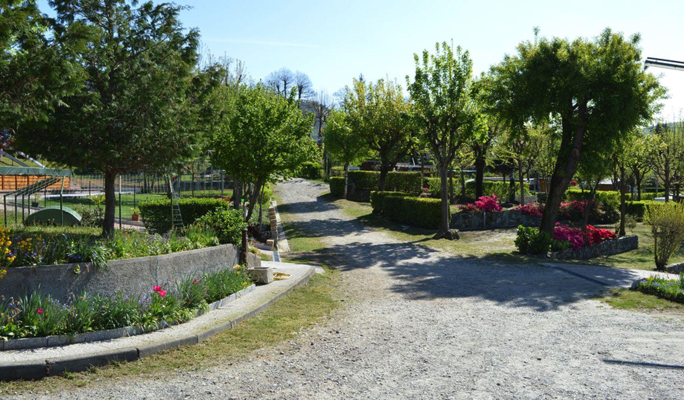 Camping für Familien in Piemont