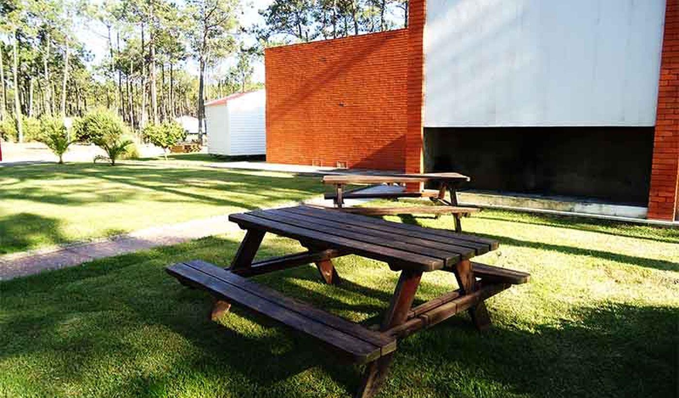 Camping Park Da Vagueira