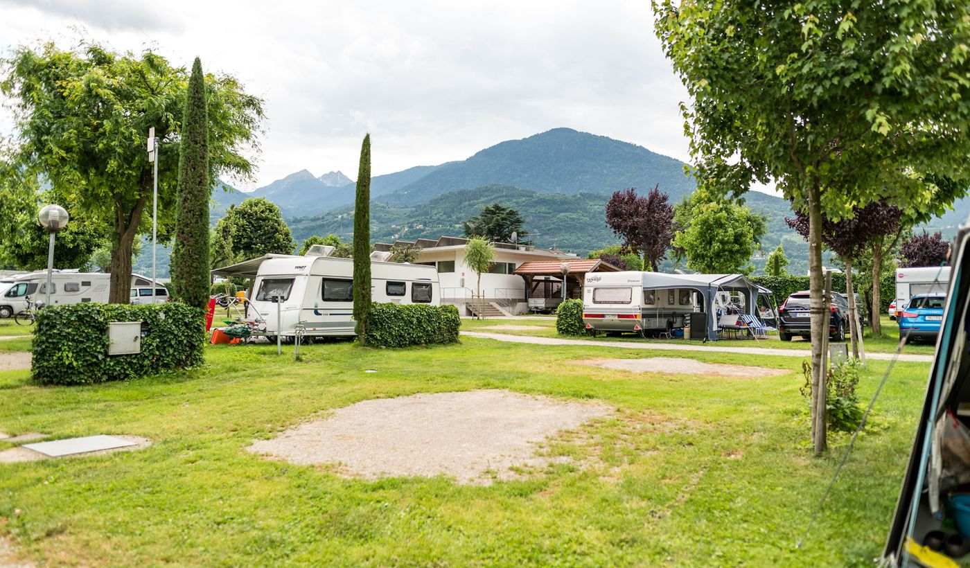 Camping Arquin