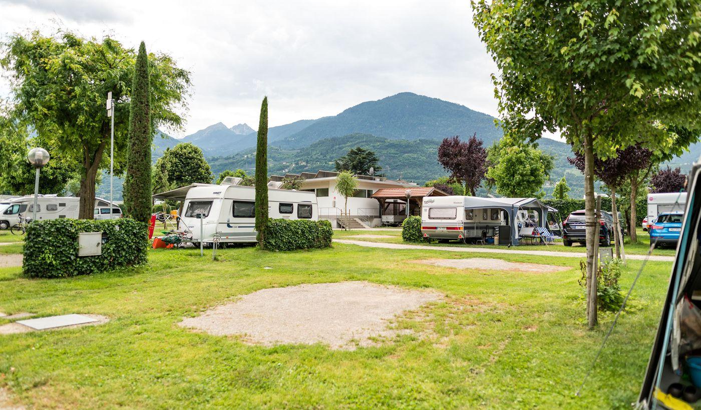 Camping Arquin