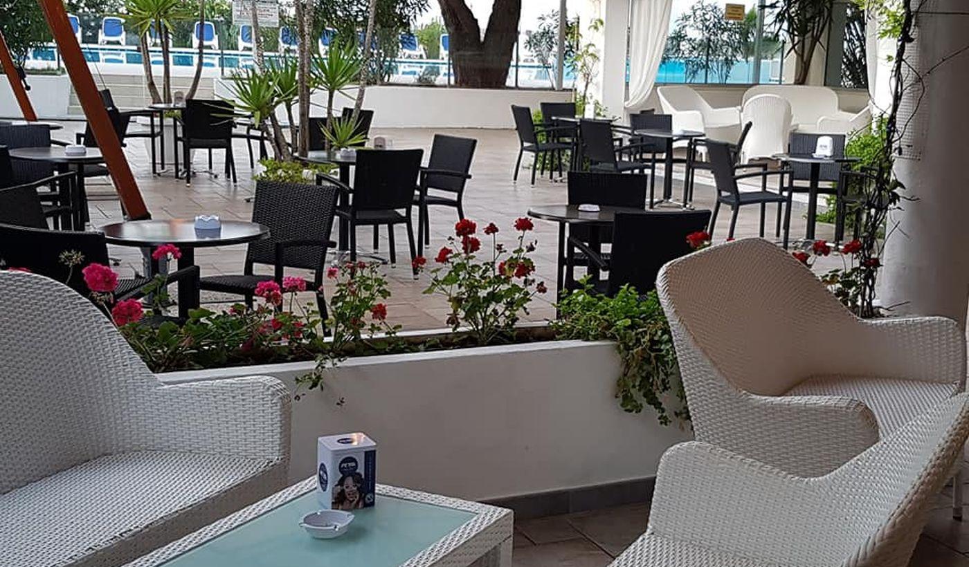 Hotel Residence sul Mare a Vieste, Puglia