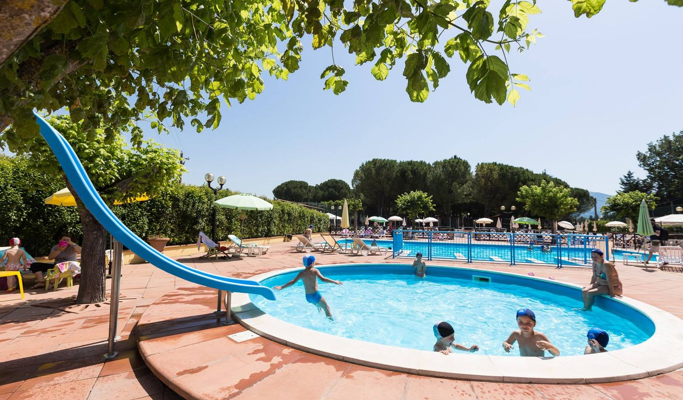 Green Village Assisi Hotel & Camping