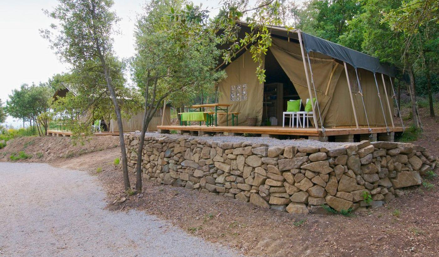 Camping San Giusto
