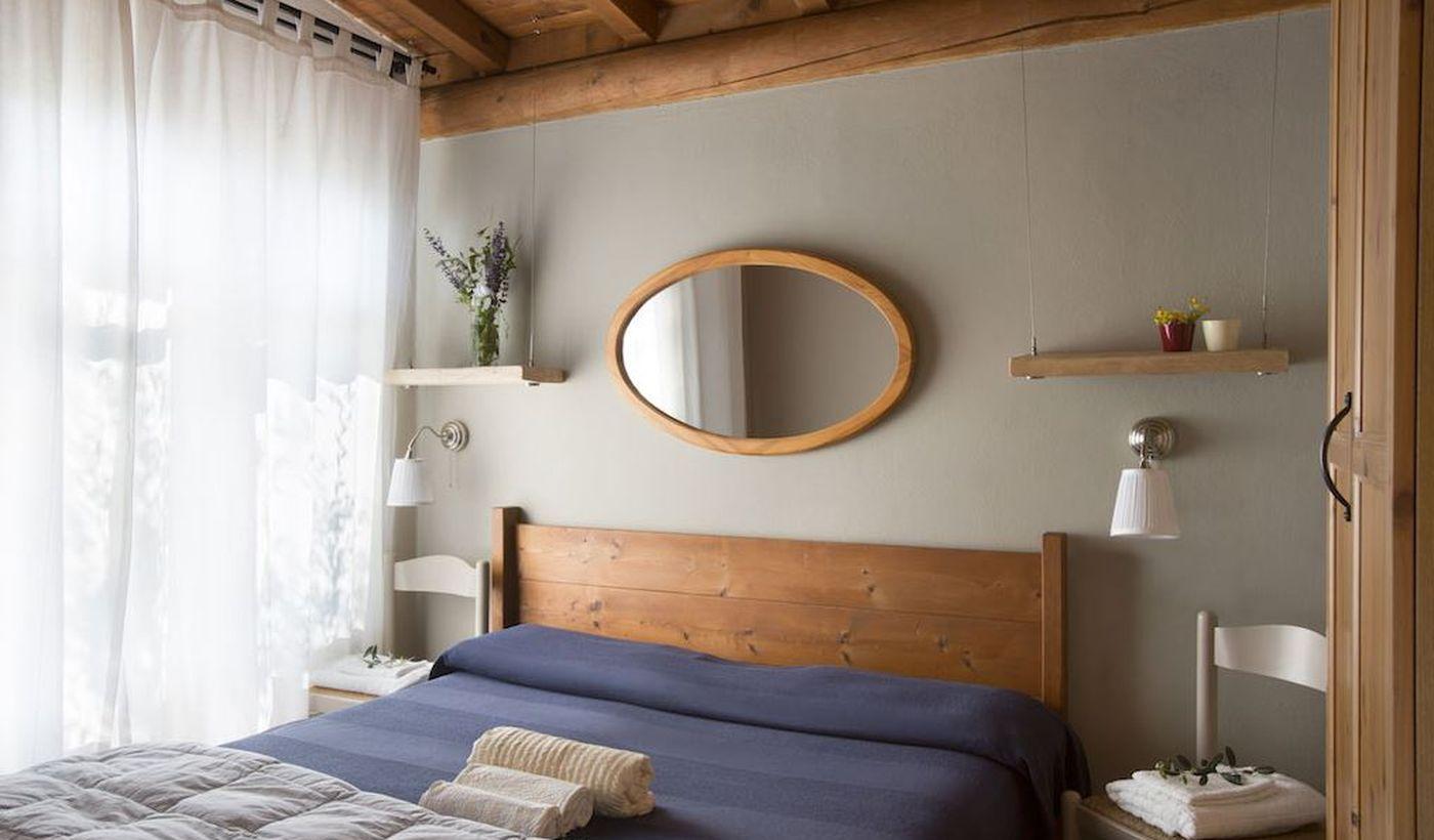 Chalet sul Lago di Garda