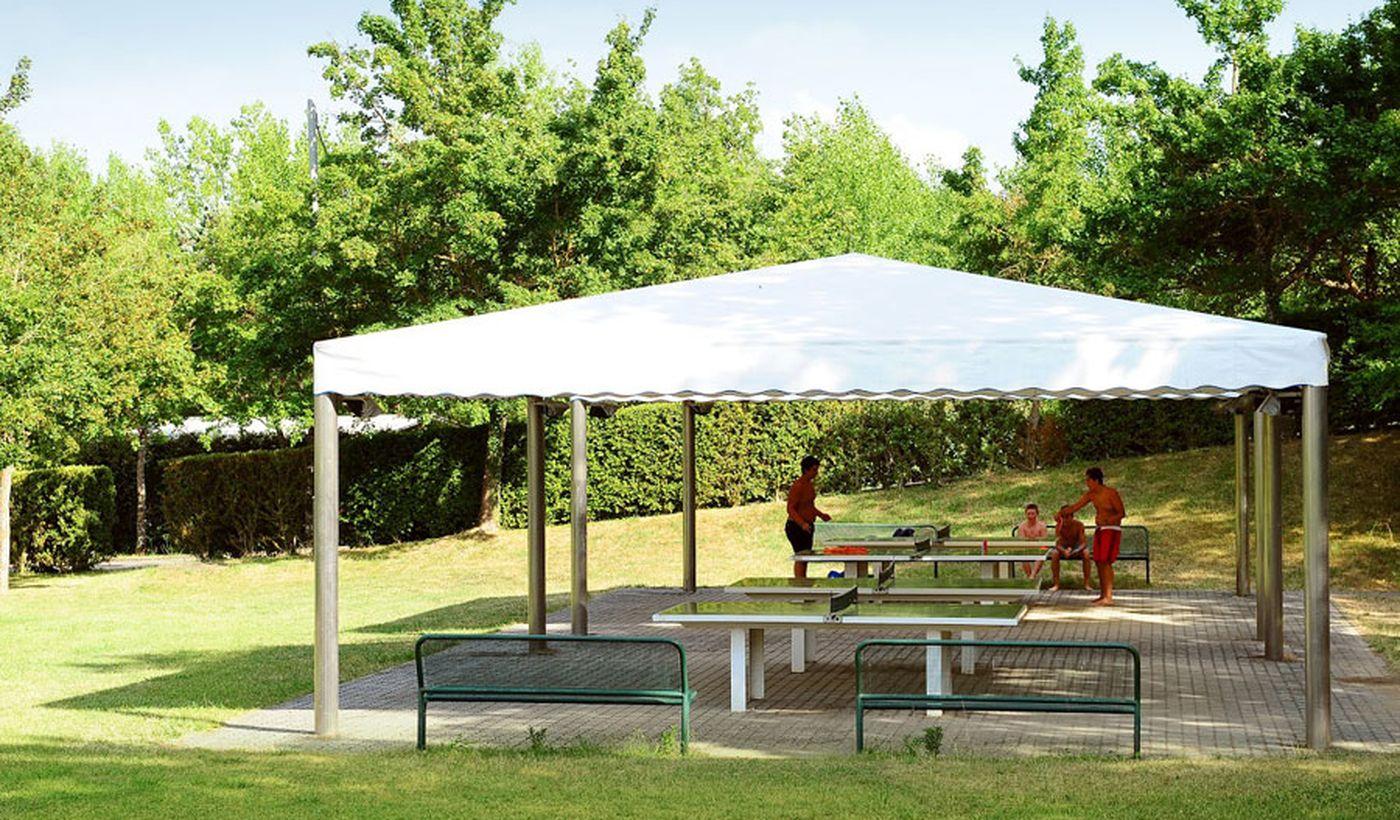 Park und Sport