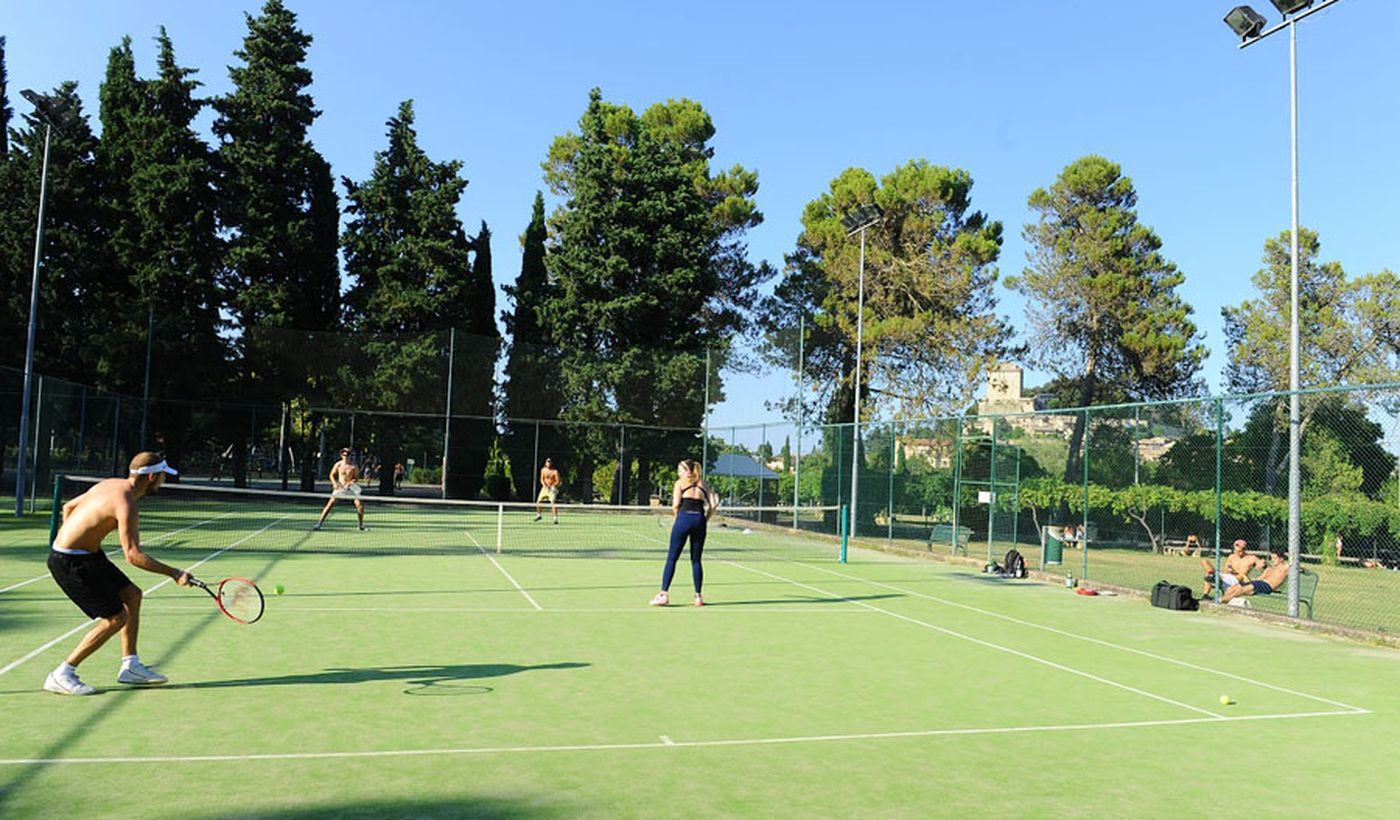 Sport bei Parco delle Piscine