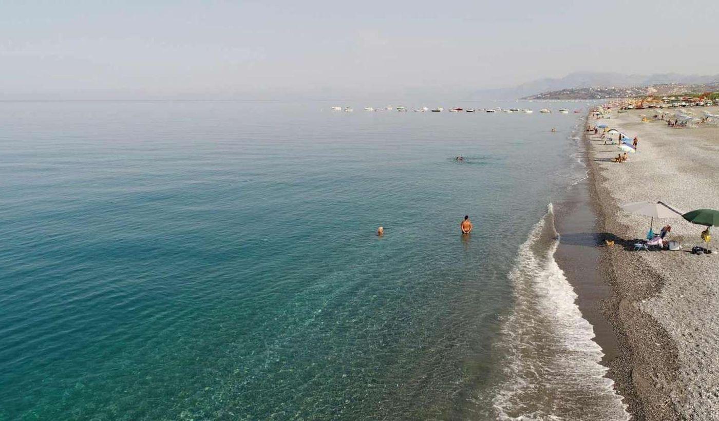 Villaggio Turistico sul mare in Calabria