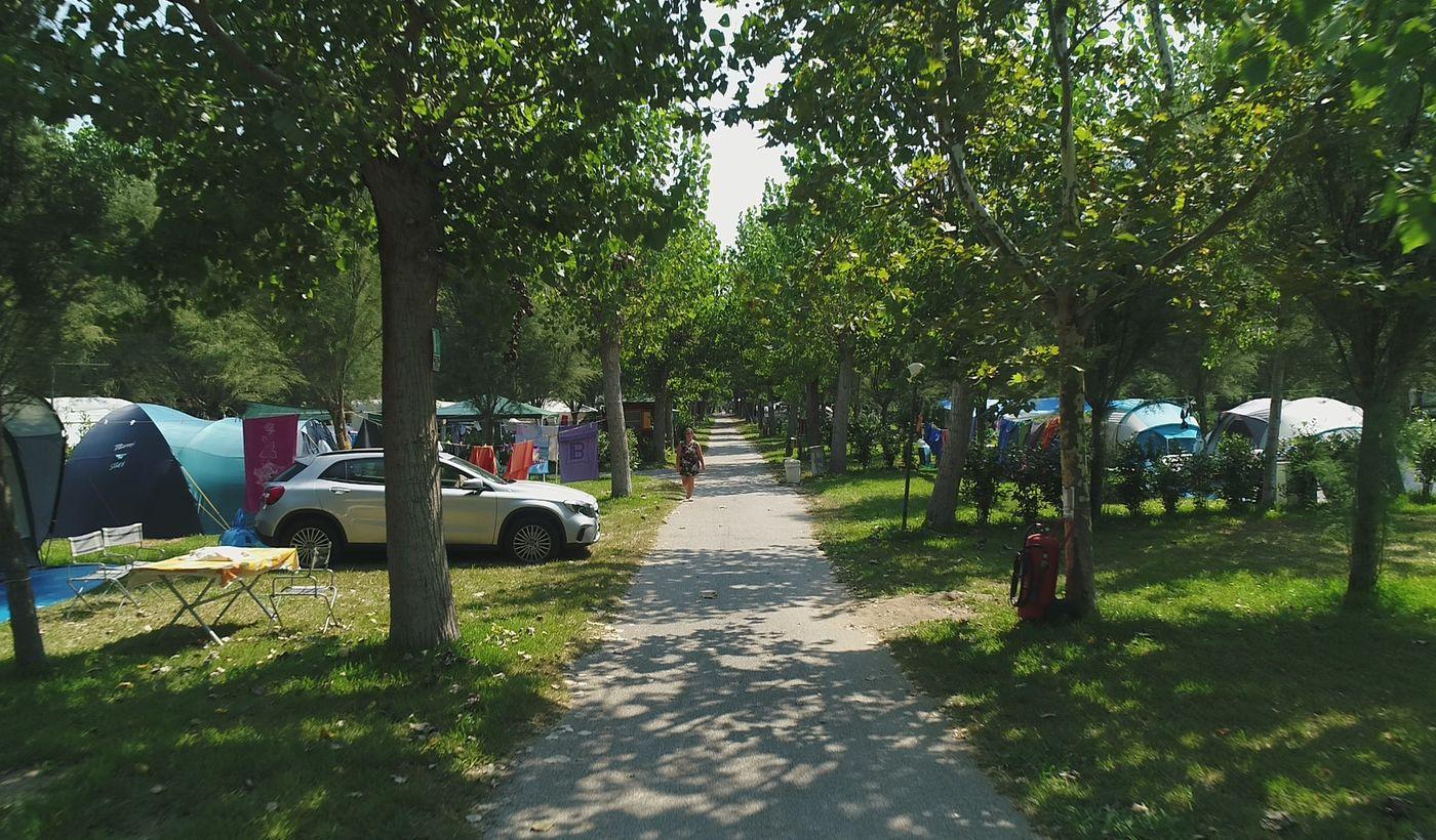 Camping Village Paestum