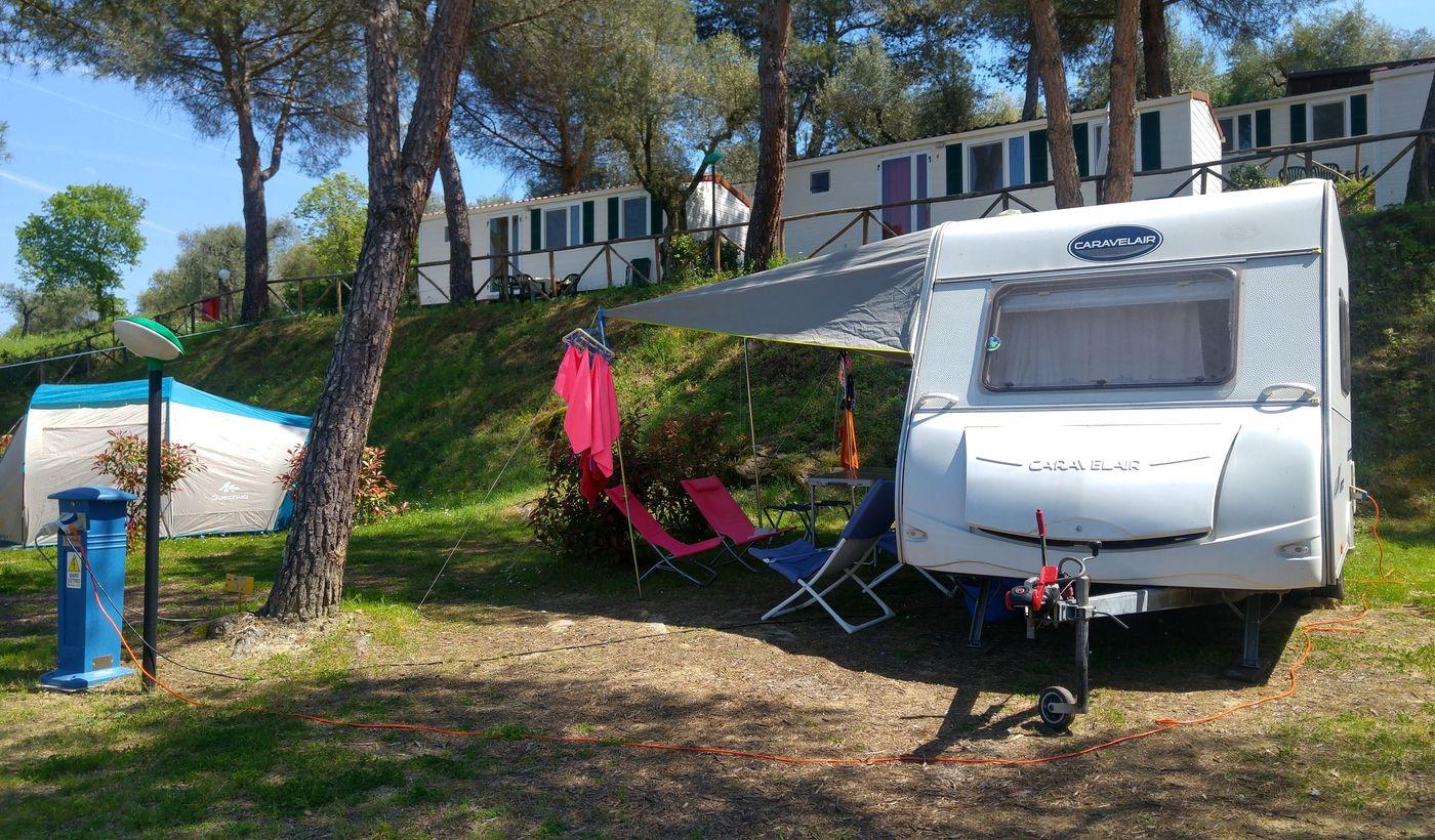Camping Village Cerquestra