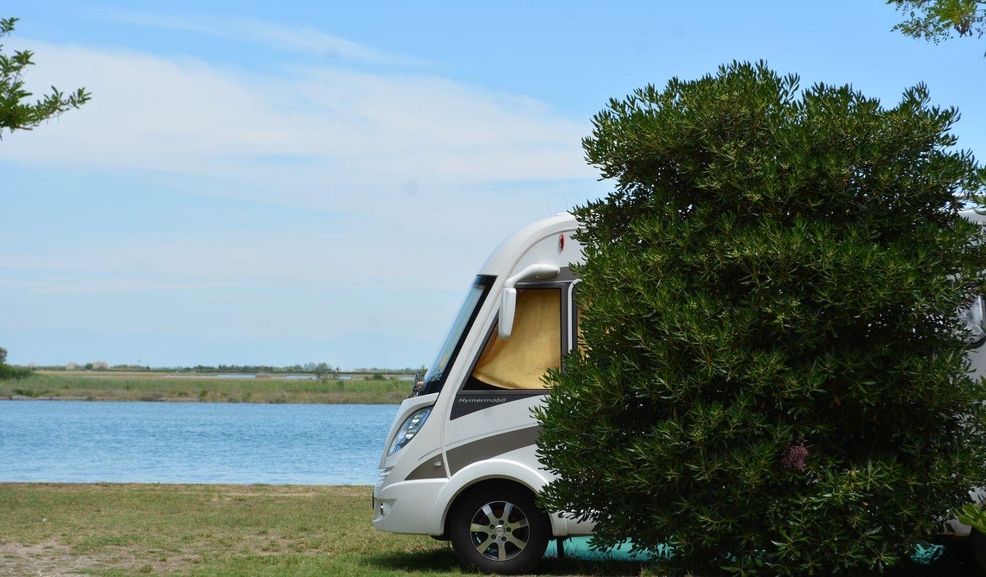 Camping Capalonga