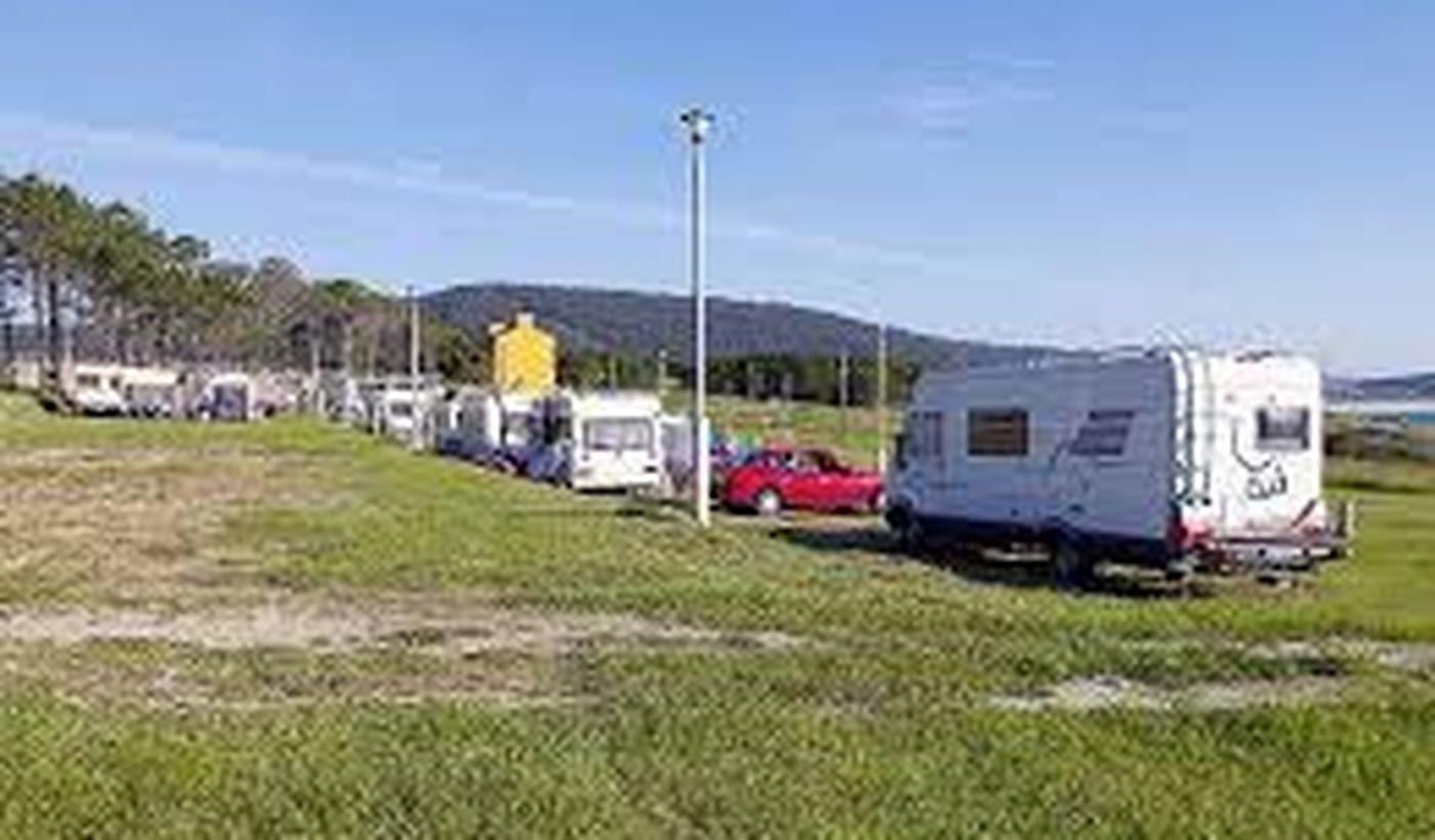 Camping As Cabazas