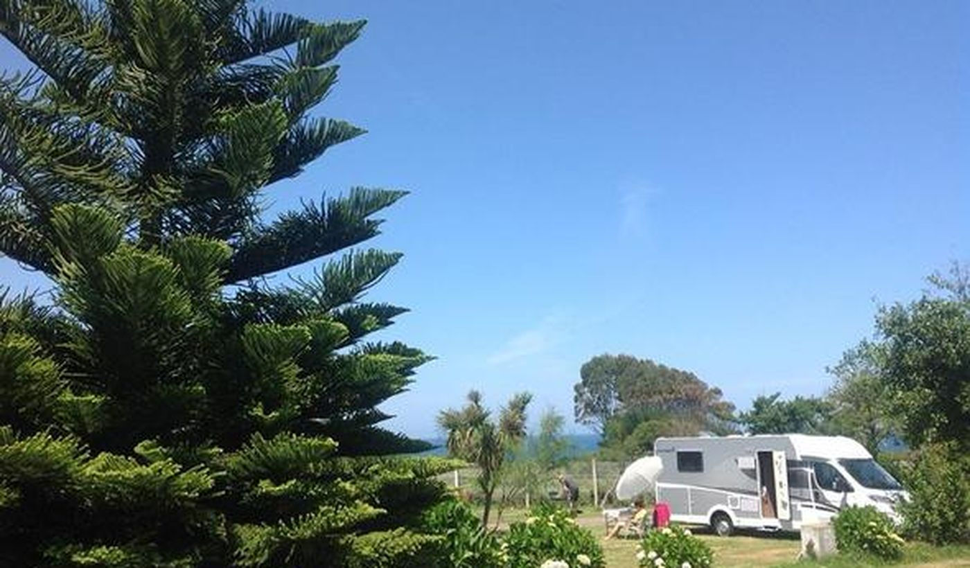 Camping San Rafael