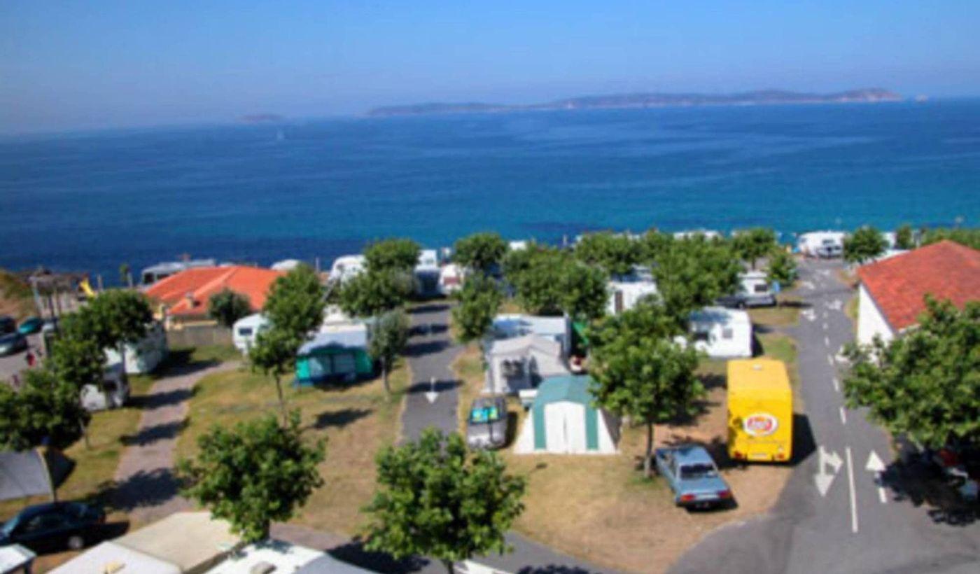 Camping Paxariñas
