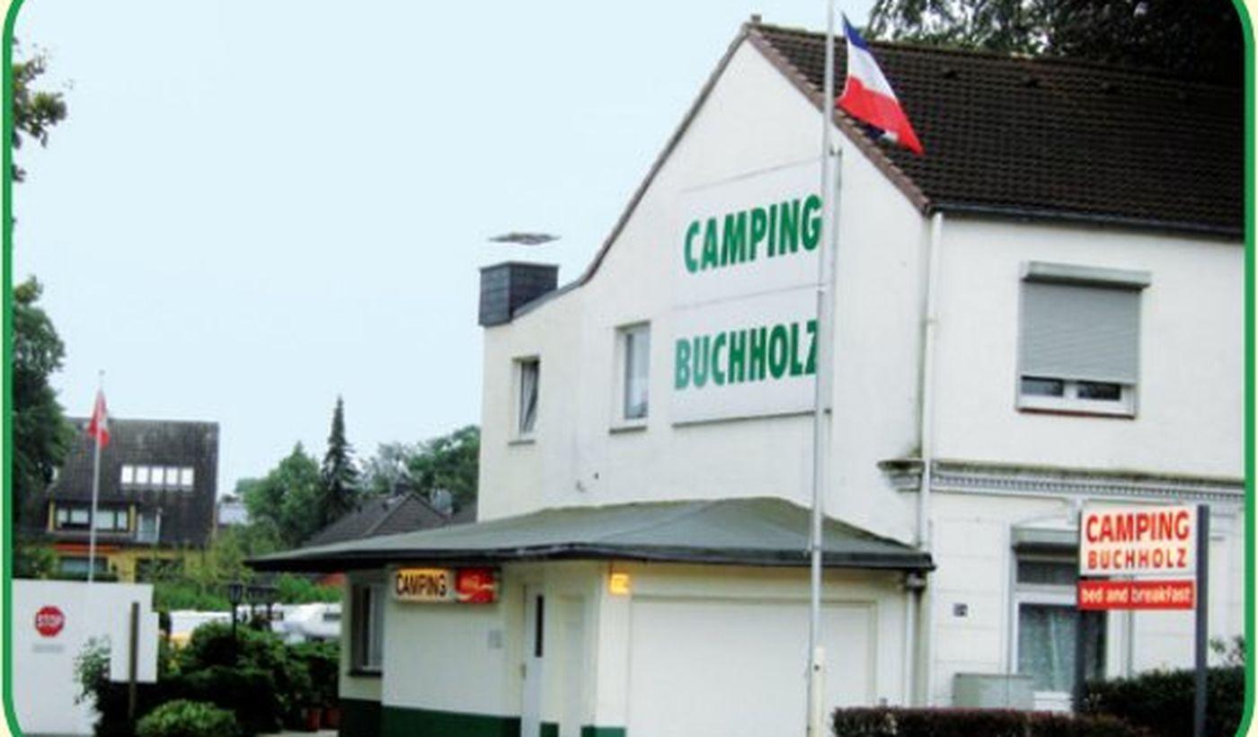 Camping Buchholz Hamburg City