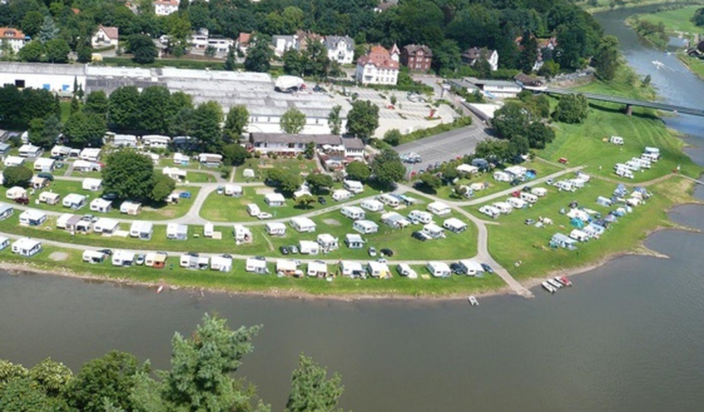 Campingplatz Kassel