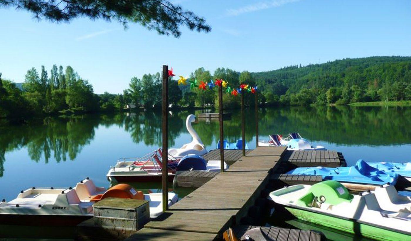 Camping- & Ferienpark Teichmann