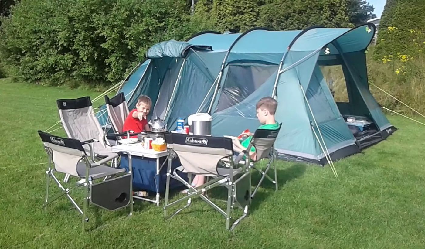 Camping Seepark