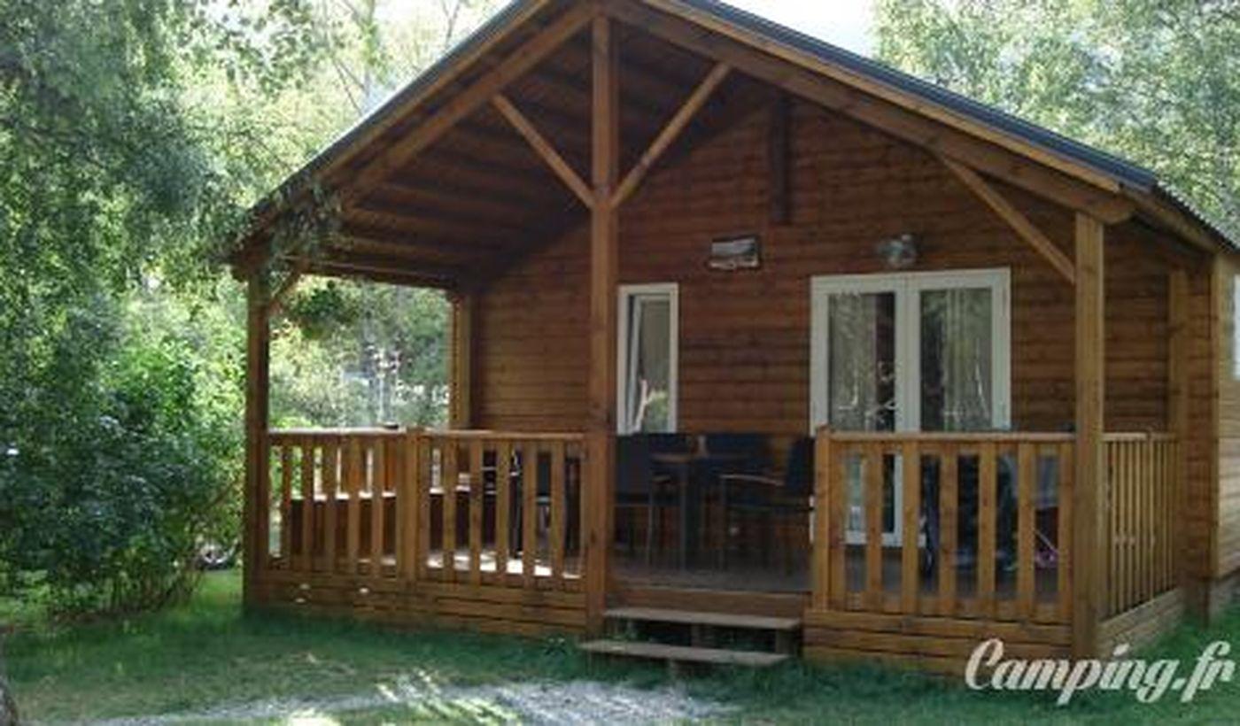 Camping Saint James les Pins