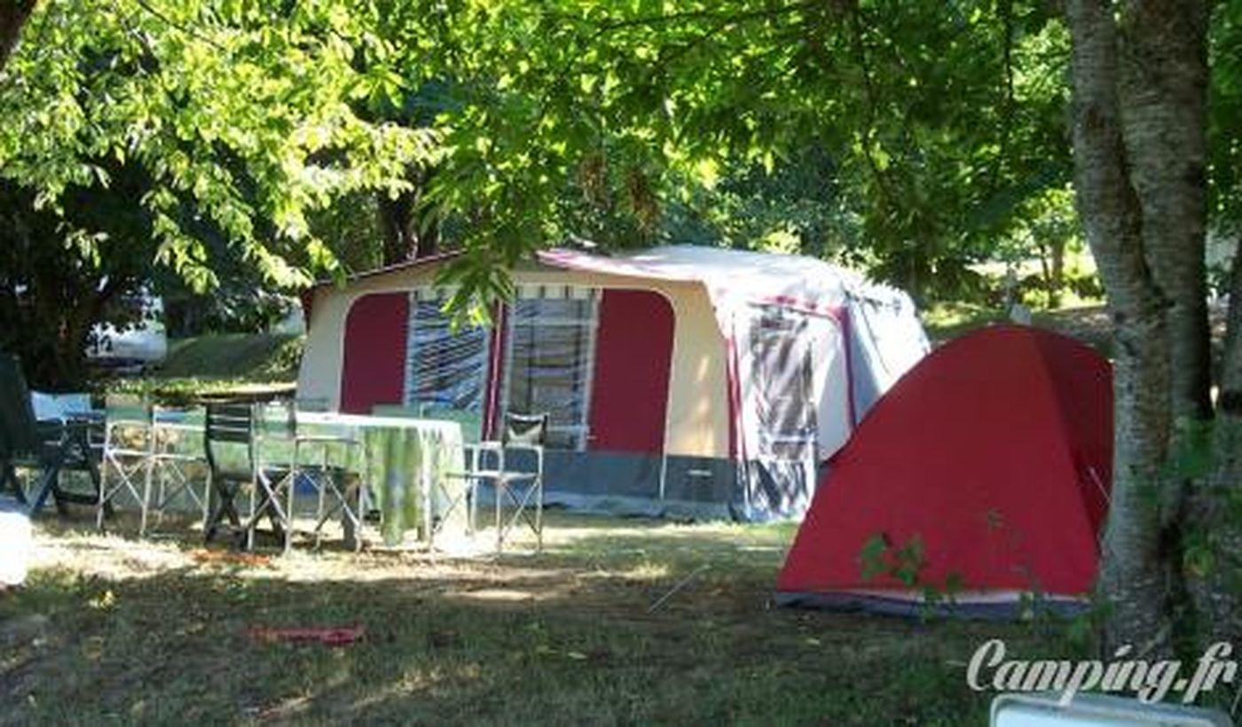 Camping Le Parc