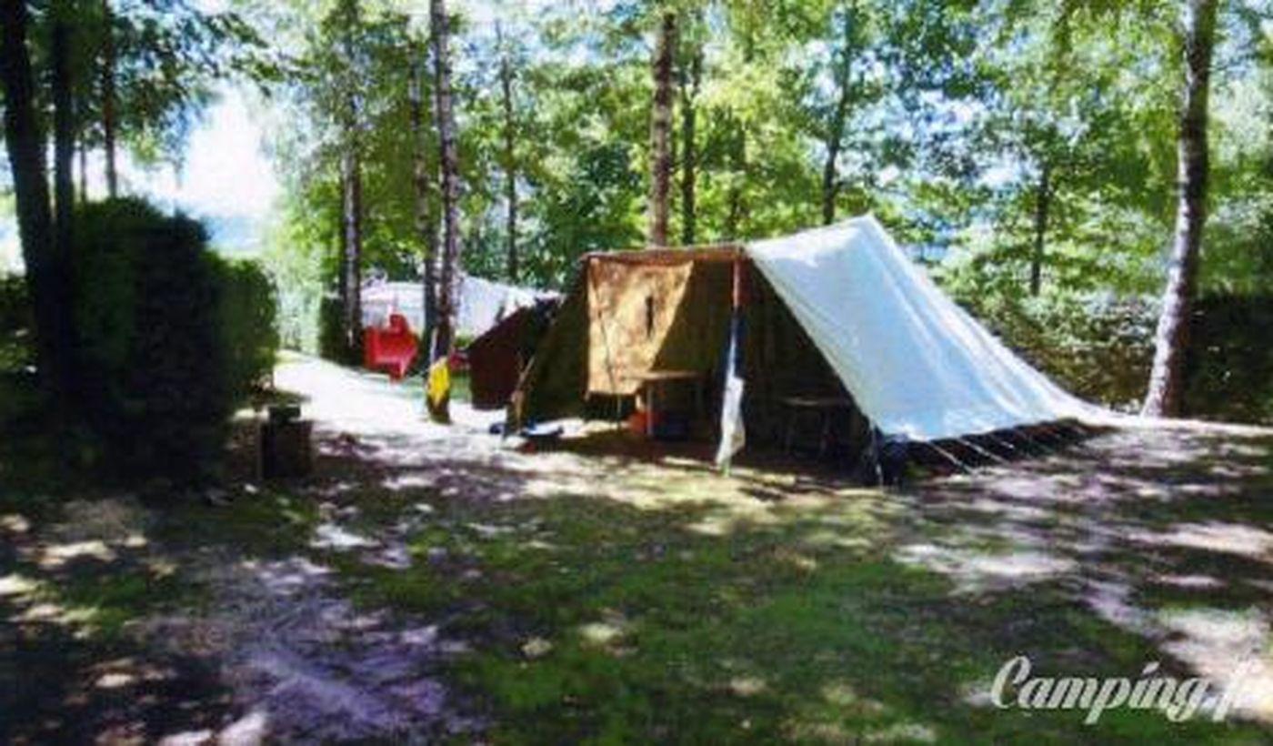 Camping du Riuferrer