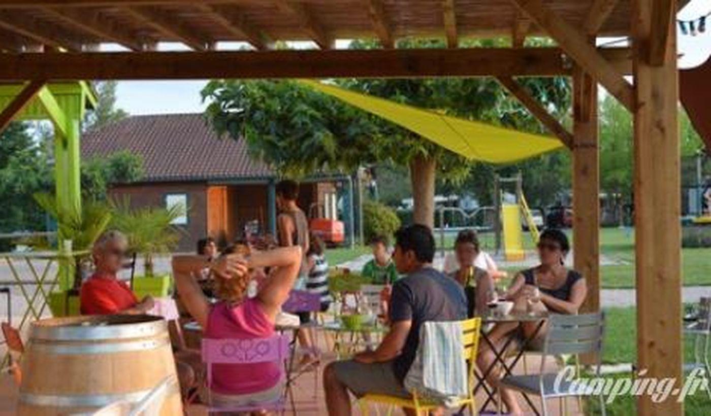 Parc de Location Vacances La Bonne Vie
