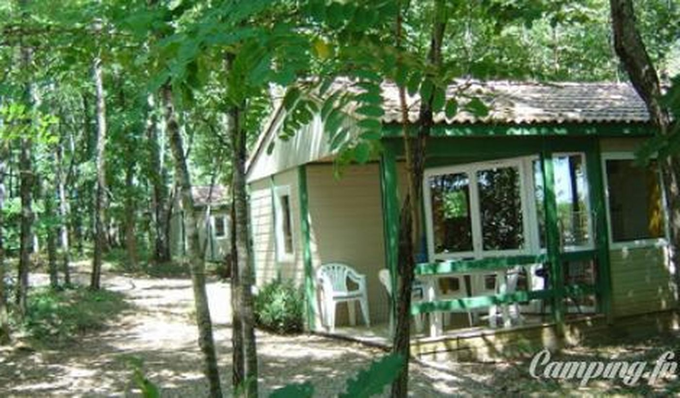 Camping L'Oasis de Cabourg