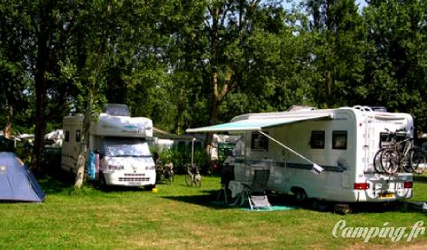 Camping de Reneville