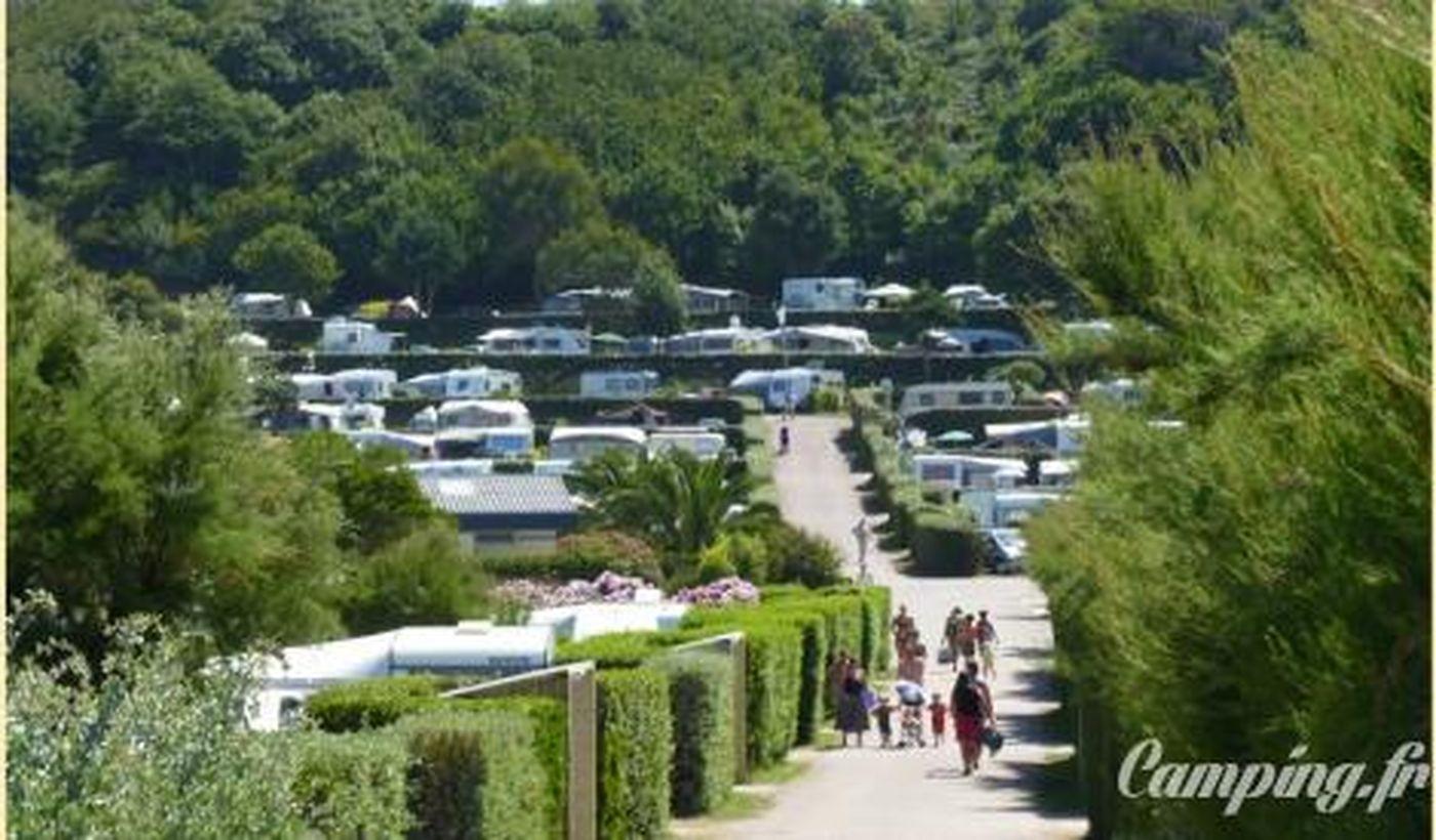 Camping Les Etangs