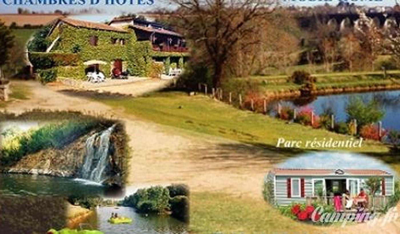 CEVEO - Villages Vacances Le Haut Breda