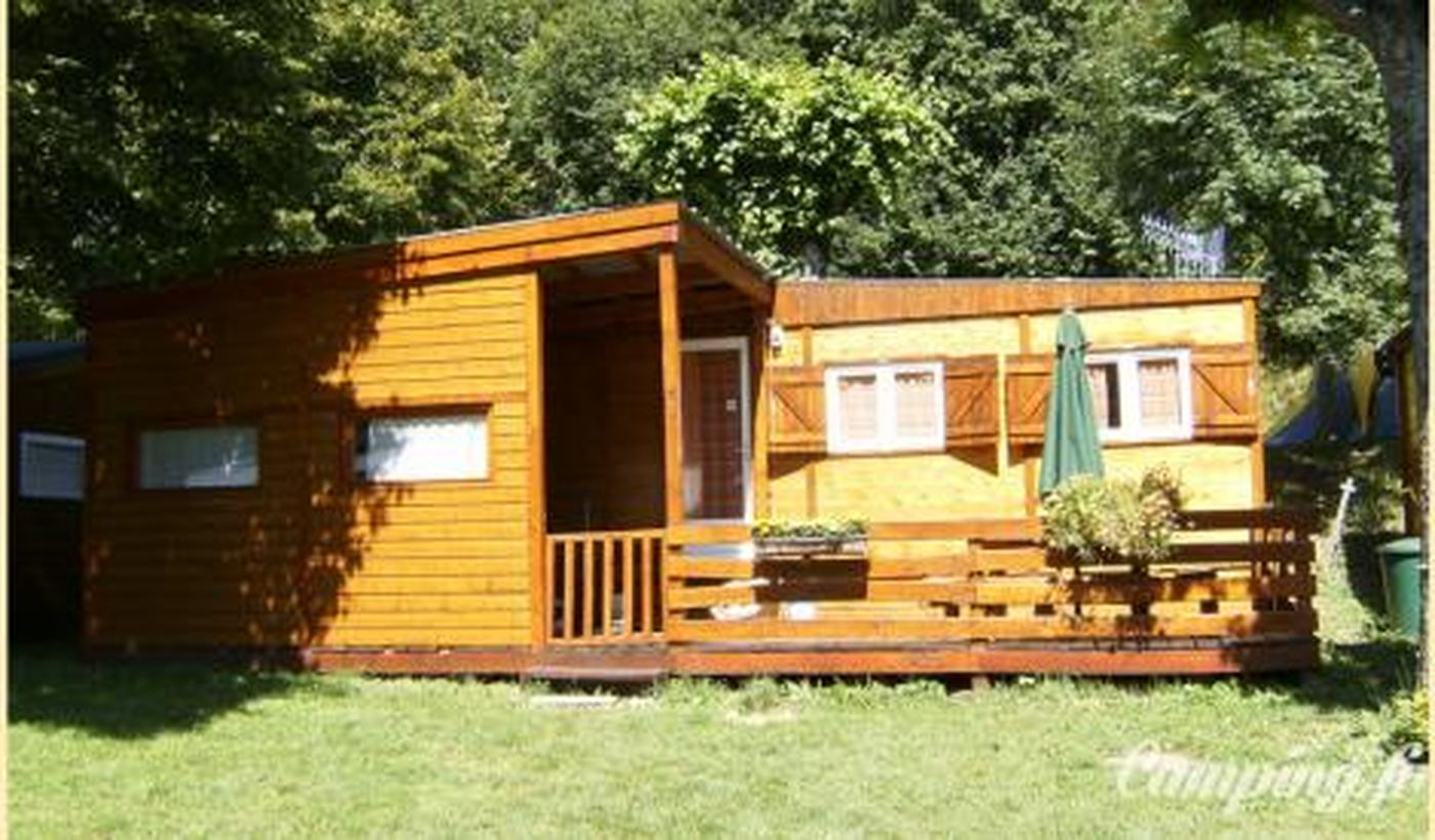 Camping L'Eglantier