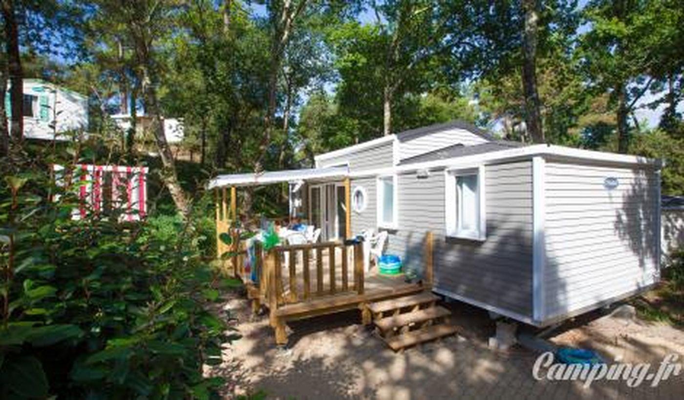 Camping Le Village Vert