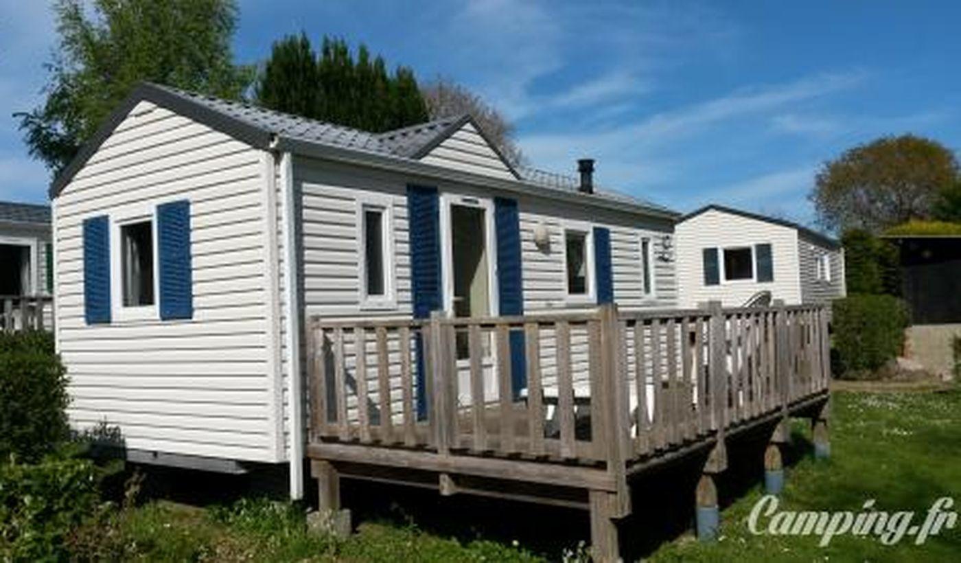 Camping Intercommunal des 2 Rives