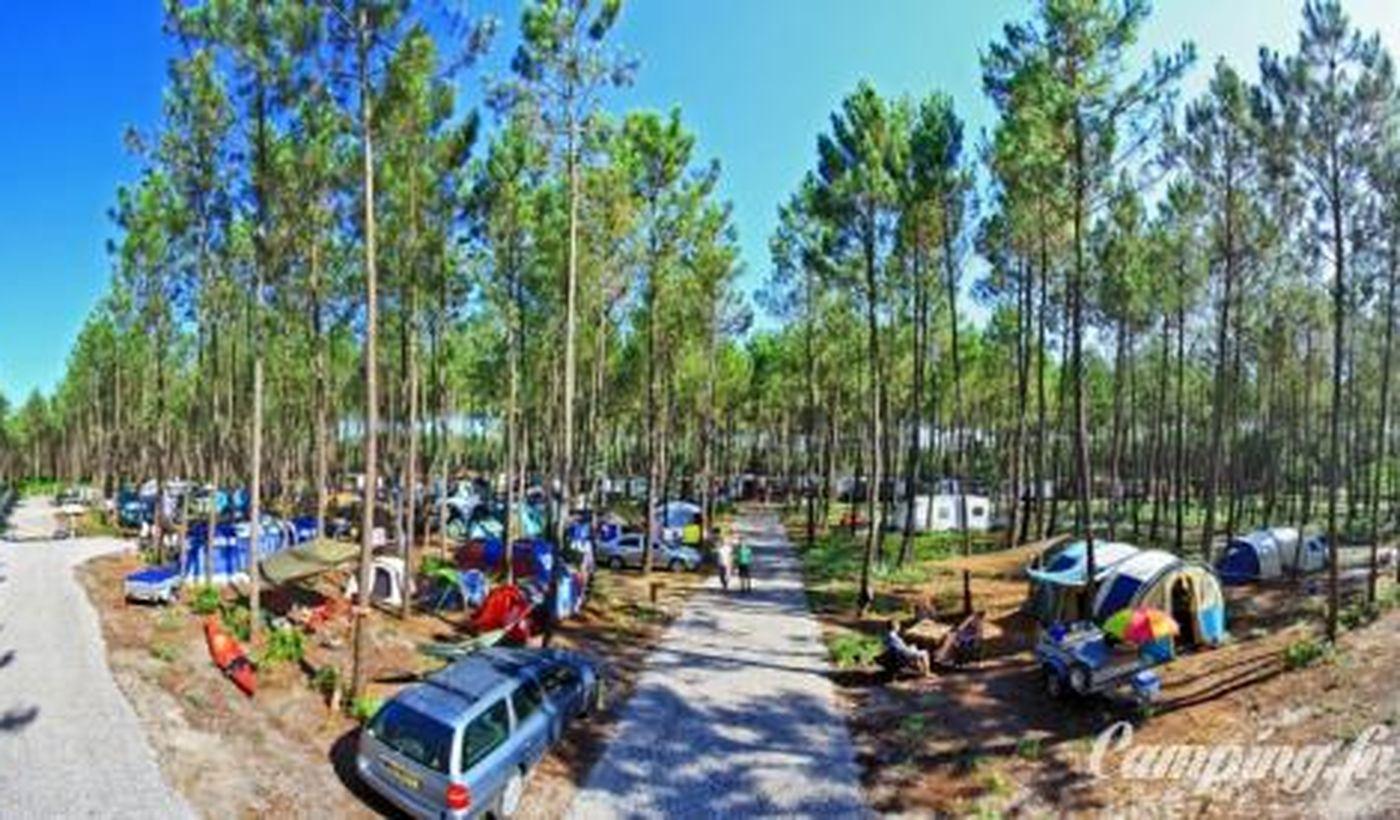 Camping Les Marines
