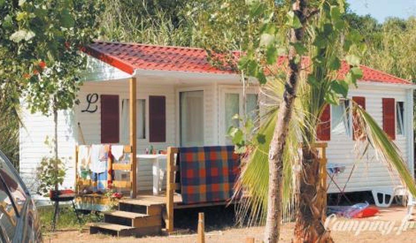 Camping La Clape
